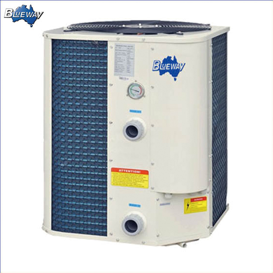 Residential Swimming Pool Heat Pump Factory Blueway
