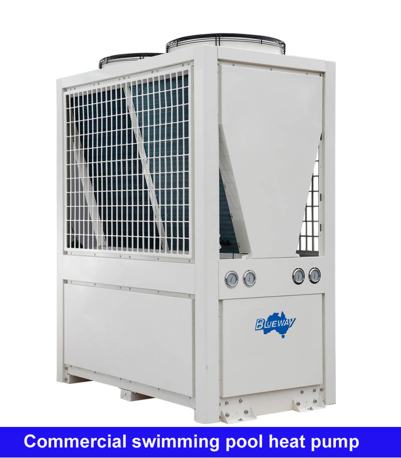 Commercial Swimming Pool Heat Pump Supplier Blueway