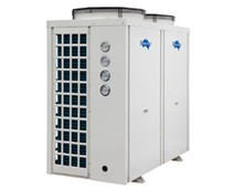 Commercial & Industrial Heat Pump