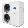 Monoblock DC Inverter Heat Pump