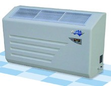 Commercial & Industrial Dehumidifier