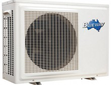Domestic Instant/Direct Heating Heat Pump