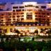 Hehui Angao square five star Hotel indoor swimming pool, Anhui province